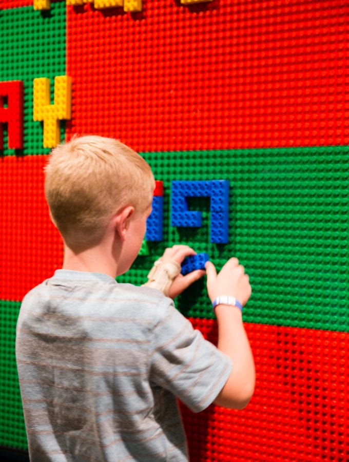 The Strong Museum of Play: Tips for a Great Visit