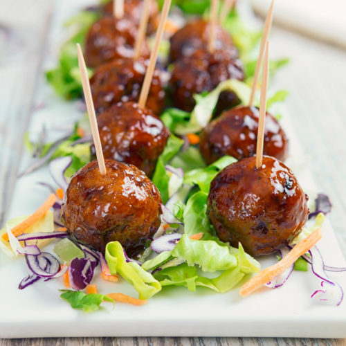 Man vs food recipes meatballs The Ultimate Guide To Meatballs Easy Peasy Meals