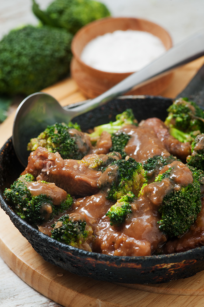 Keto Beef And Broccoli Easy Peasy Meals